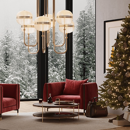 Festive Season 2020: Luxury Guide For Home Decor