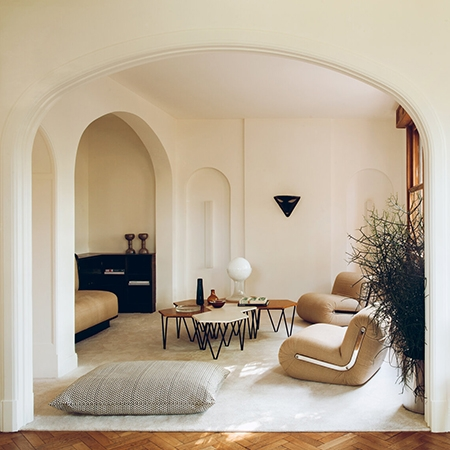4 French Interior Designers You Have To Follow The Work