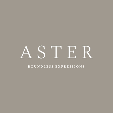New Brand: Aster