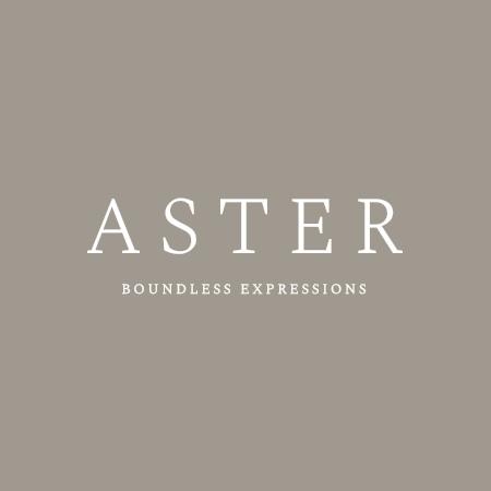 New Brand: Aster