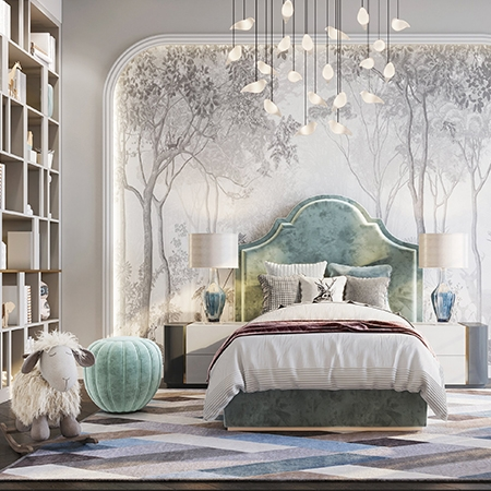 Kids Bedrooms: 5 Sophisticated Designs That Will Inspire You