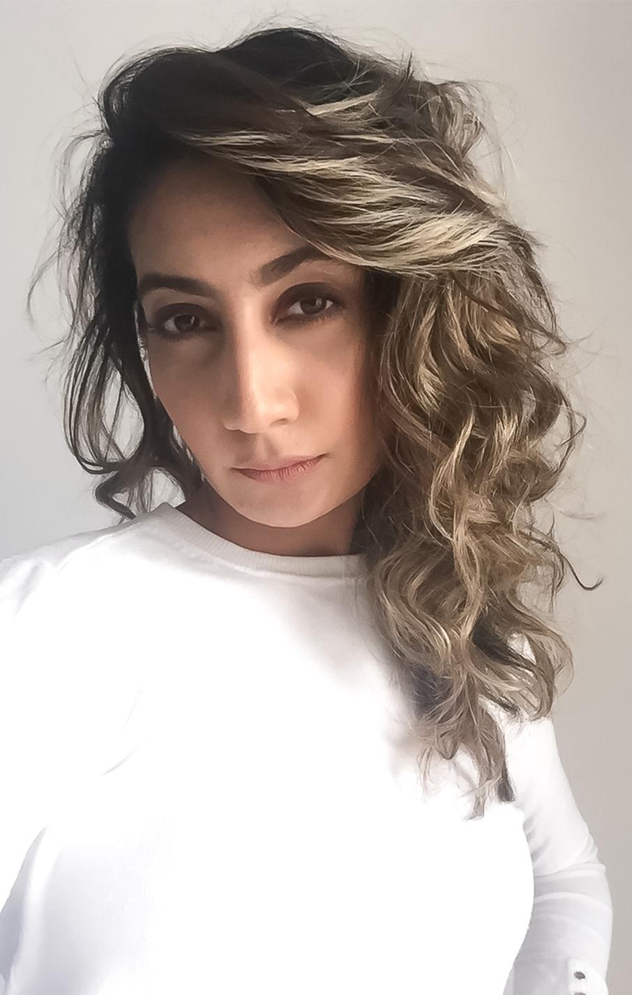 Nilufar Banu