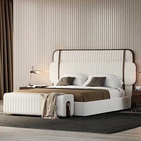 Mezzo Launches A Bedroom Collection