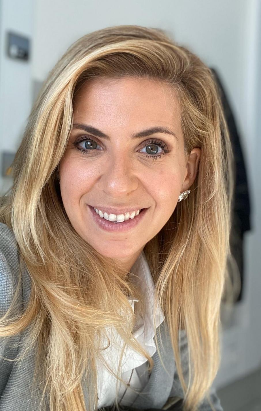 Julia Moraly
