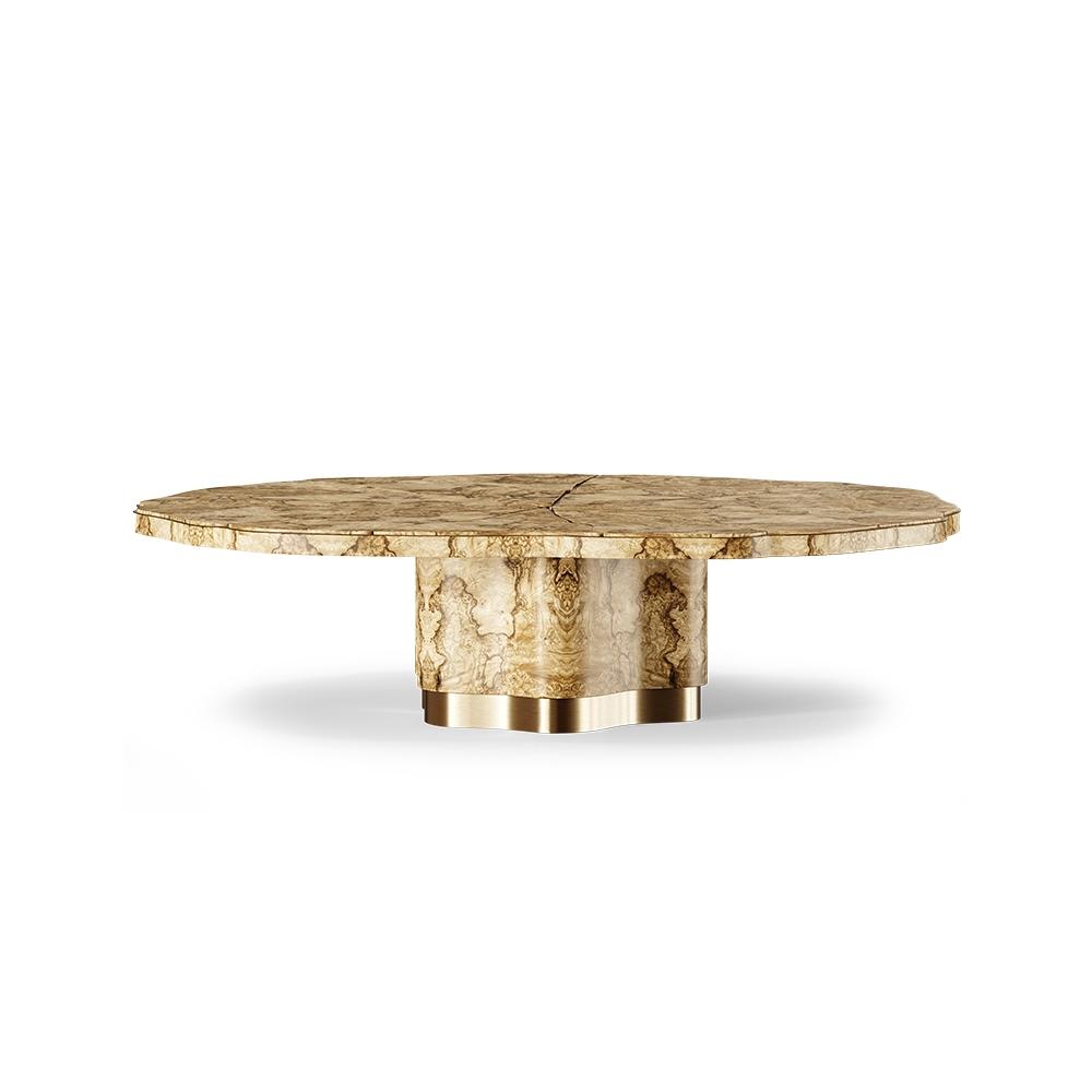 MAJUS Center Table