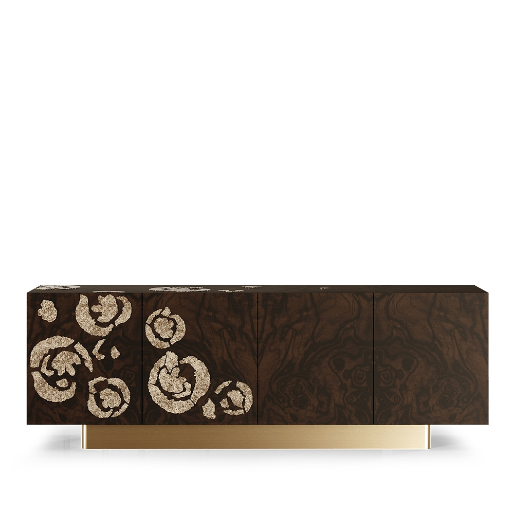 MOSS Sideboard front