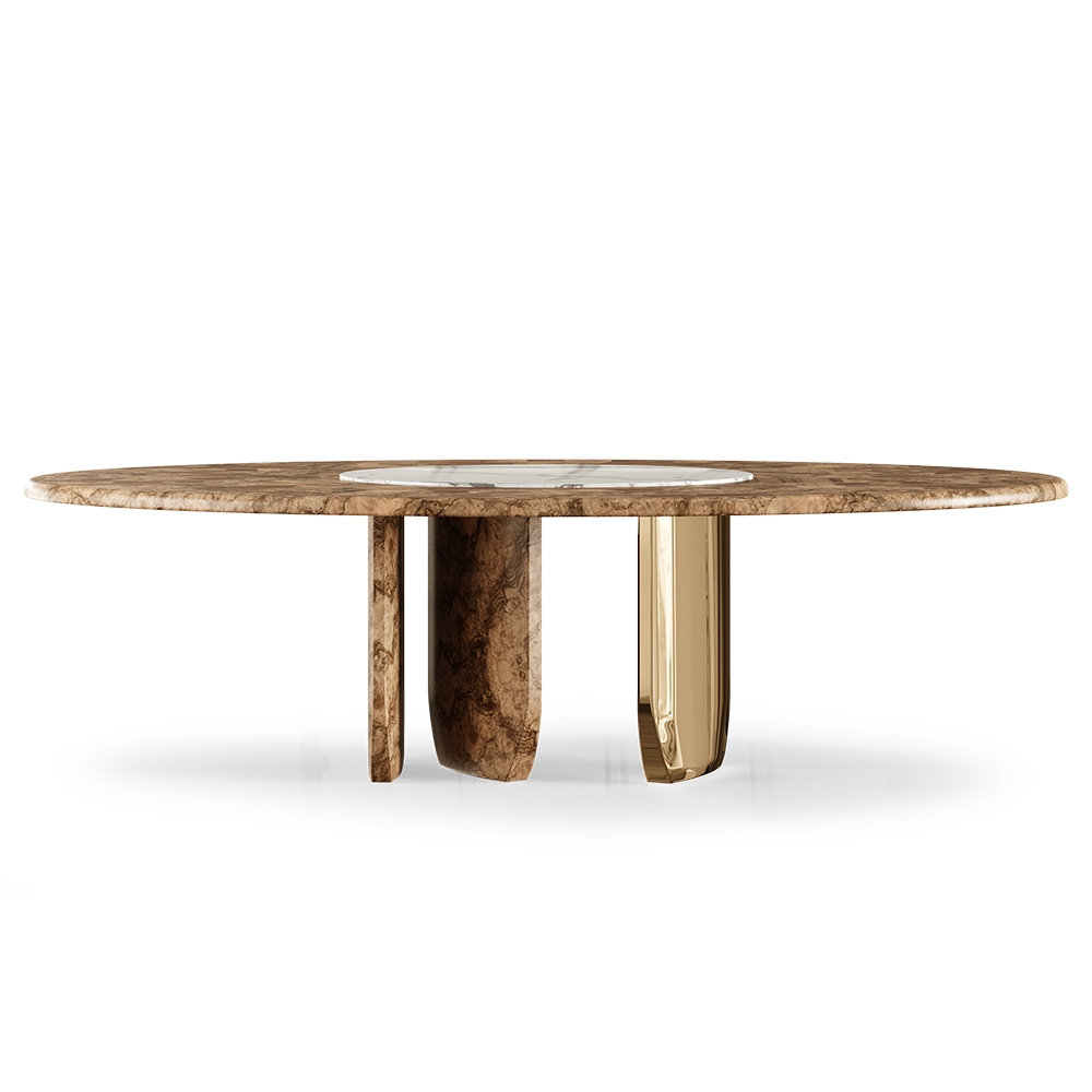 PATTERN Dining Table