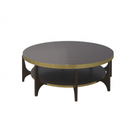 PLATEAU Center Table