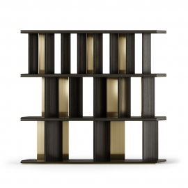 SHADOWS Bookcase